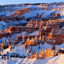 Sunrise Point, Bryce Canyon National Park, UT