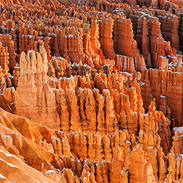 Inspiration Point, Bryce Canyon National Park, UT