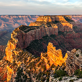 Cape Royal, Grand Canyon, AZ